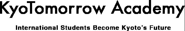 Kyotomorrow Academy