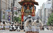 お祭り、伝統行事