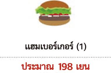 แฮมเบอร์เกอร์ (1)