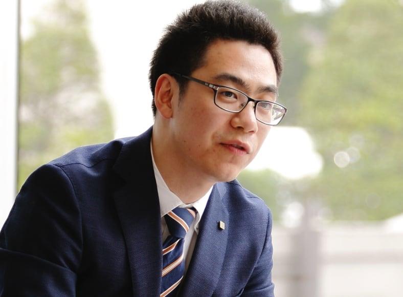 京都で働く インタビュー Xue Shenghao (中国) 02