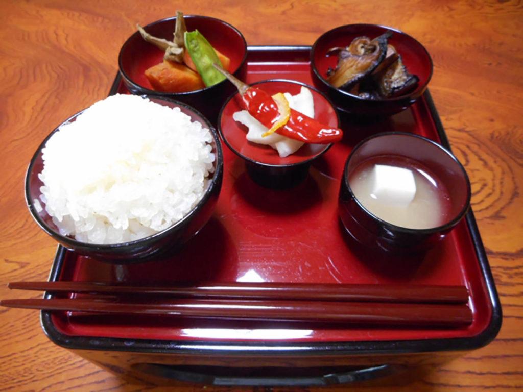 精進料理から学ぶ日本文化