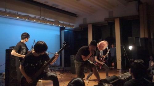立命館NewMusic研究会のコンサート