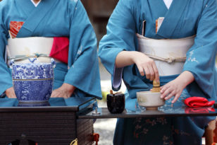 Japanese Cultural Experiences for Students in Kyoto