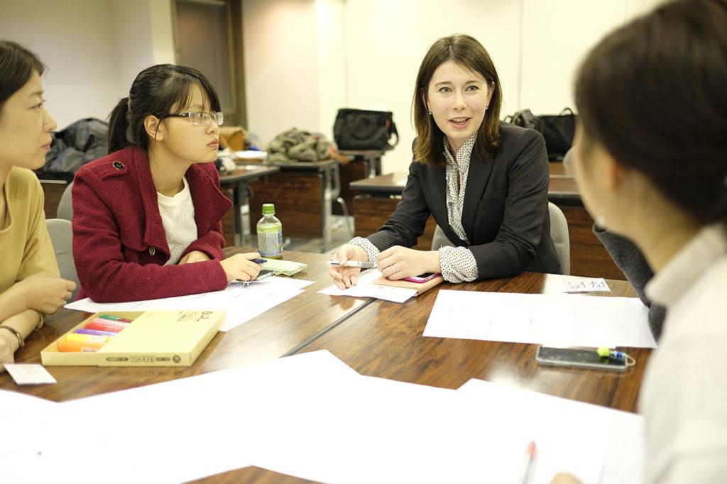 日本の就職活動:「OB訪問」ってなに?京都の留学生ための「OB訪問」の意義とメリットのまとめ