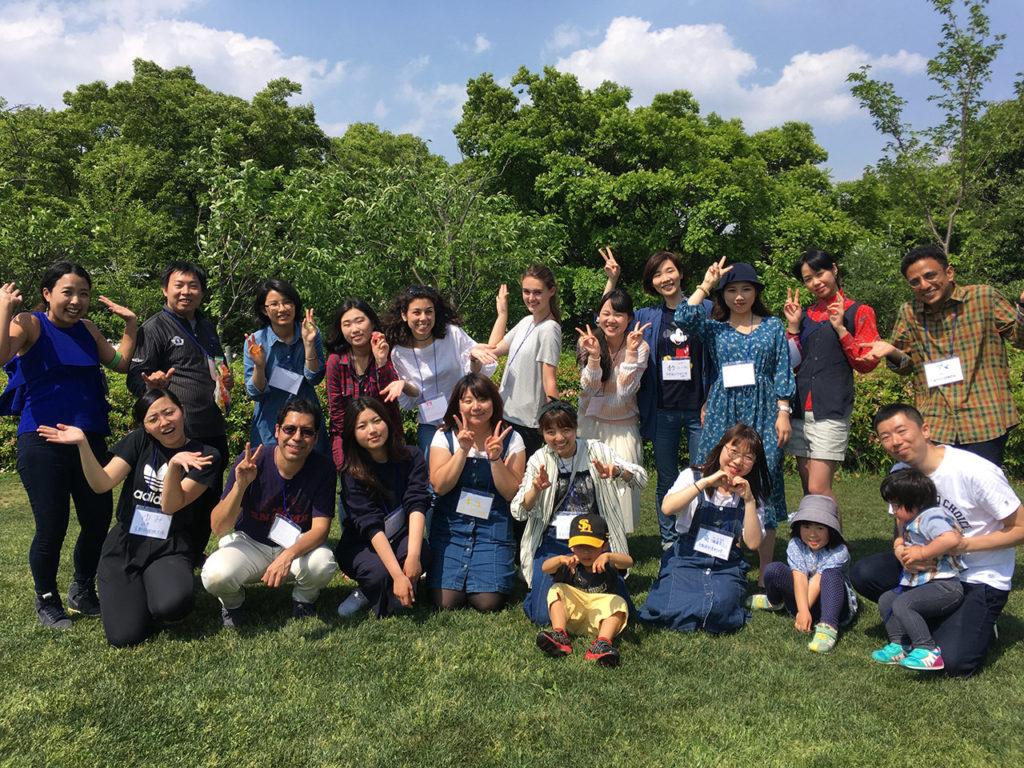 KyoTomorrow Academy-京都には留学生の日本語学習、就職活動を支えるコミュニティがあります-
