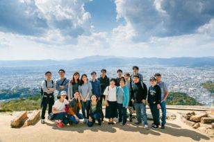在京都留学的你,加入留学生会了吗