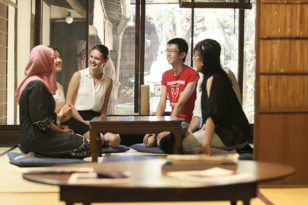 Study in Japan in English: English-Taught Degree Programs in Kyoto
