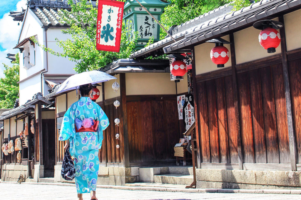 Culture Shock in Japan: What to Expect