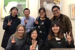 Kyoto Students Share Their Experiences with Culture Shock in Japan