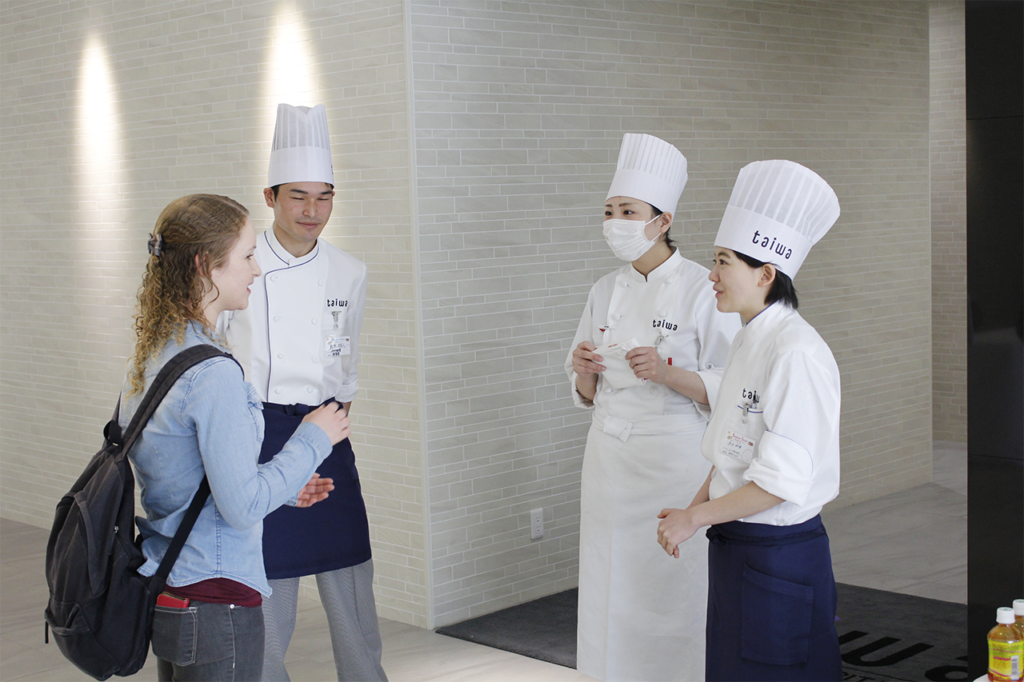 You Can Become a Professional Cook in Kyoto!