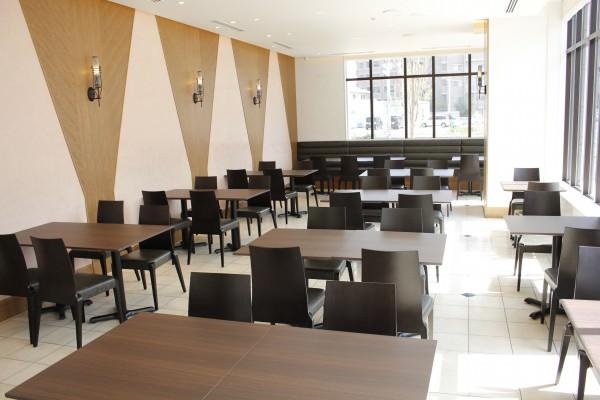 学生レストラン