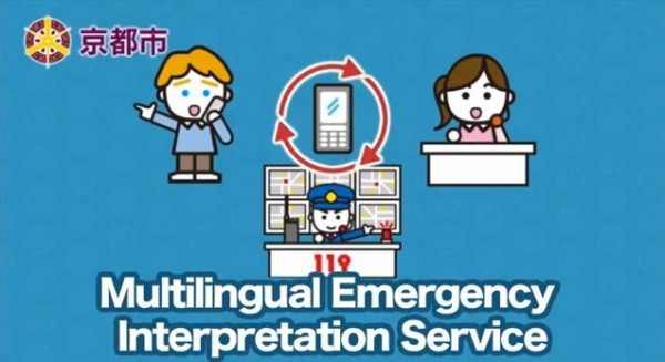 multilingualemergency