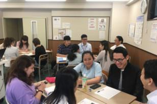Japanese Schools Supporting a Path to Success After Graduation