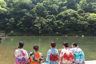 Từ Anime đến Thiền: Các chương trình du học ngắn hạn ở Kyoto, Nhật Bản