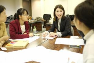 日本の就職活動:「OB訪問」ってなに?京都の留学生のための「OB訪問」の意義とメリットのまとめ