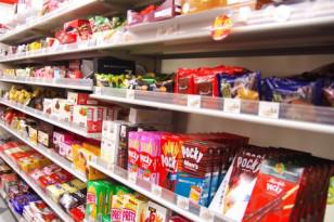 食べられるものある?日本のスーパーでお買い物
