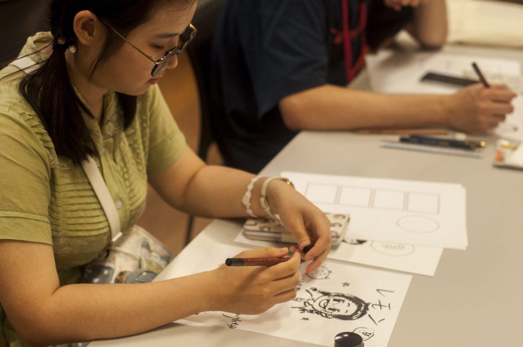 กิจกรรมทัศนศึกษาสร้างประสบการณ์การเรียนรู้ในเกียวโต – การทัศนศึกษางานศิลปะและคำบอกเล่าประสบการณ์ของนักเรียนชาวต่างชาติ