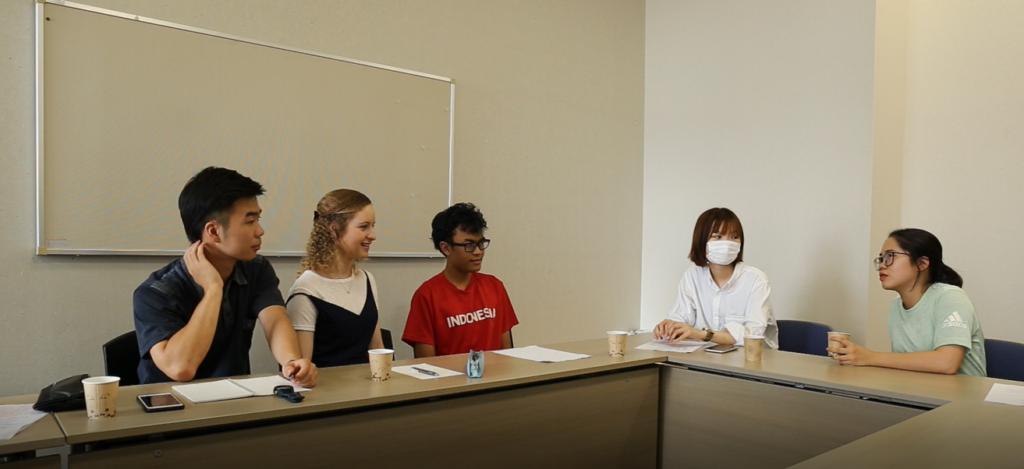 留学生が語る東京と京都の違い
