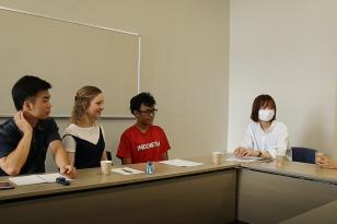 聽留學生談談吧!東京與京都的不同