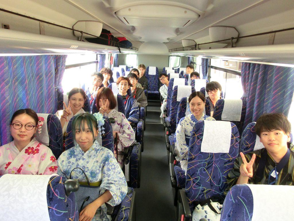 京都學習體驗之旅—理科之旅體驗談