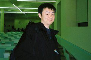 仲間の留学生を撮り続ける写真家のたまご ~中国人留学生・湯 澤洋 さん インタビュー