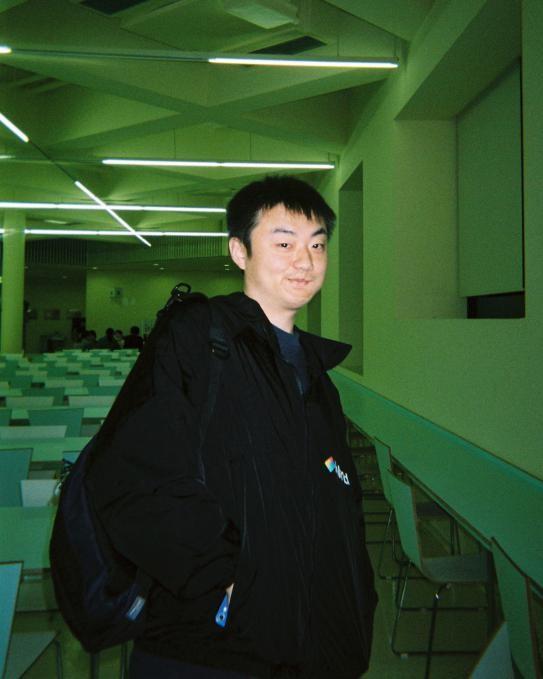 不断拍摄身边留学生朋友的未来摄影师 ~来自中国的留学生汤泽洋的个人采访~
