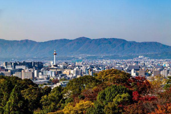 留学生が日本、京都でアパートを借りる方法