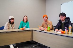 卒業生座談会:京都での大学留学生活【前編】