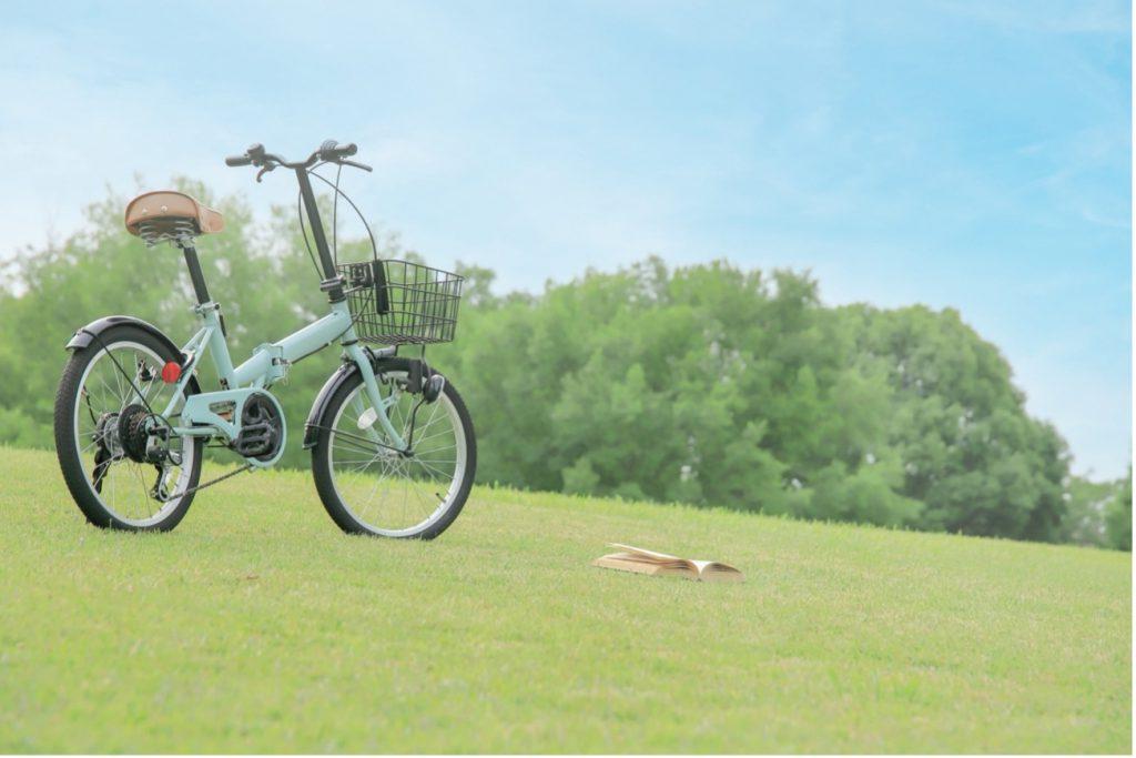 自転車で回りやすい町 京都
